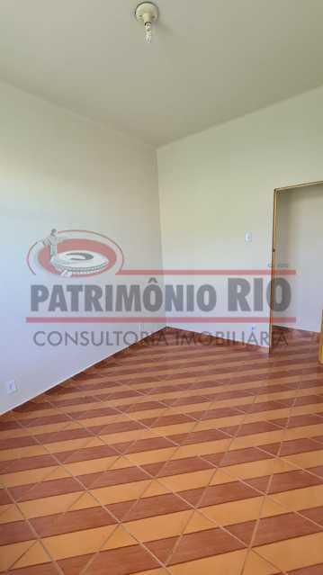 6 - Casa Vila 1quarto Parada de Lucas - PACV10056 - 7
