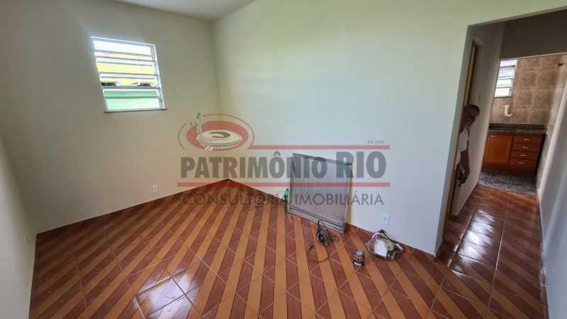 7 2 - Casa Vila 1quarto Parada de Lucas - PACV10056 - 8