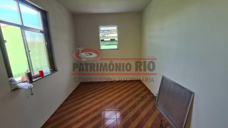 8 2 - Casa Vila 1quarto Parada de Lucas - PACV10056 - 9
