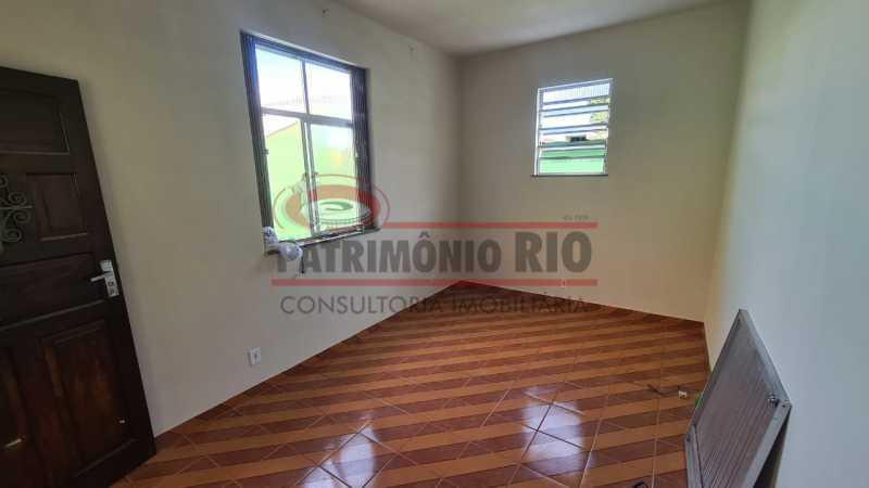 9 - Casa Vila 1quarto Parada de Lucas - PACV10056 - 10