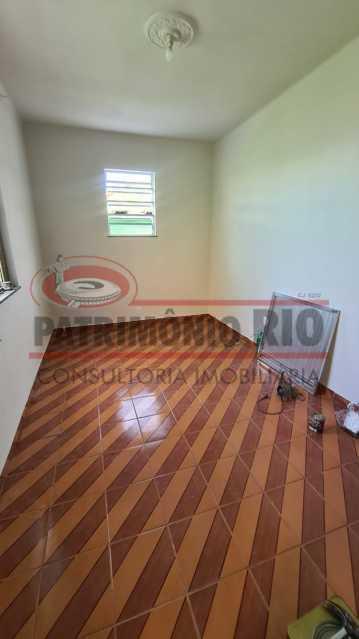 10 - Casa Vila 1quarto Parada de Lucas - PACV10056 - 11