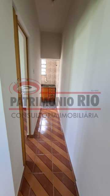 11 2 - Casa Vila 1quarto Parada de Lucas - PACV10056 - 12