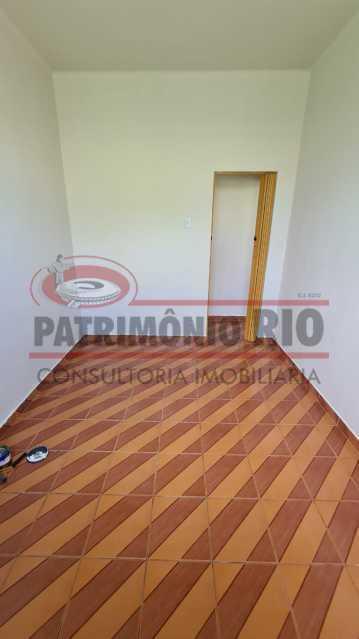 13 2 - Casa Vila 1quarto Parada de Lucas - PACV10056 - 14