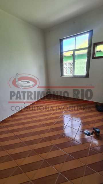 14 2 - Casa Vila 1quarto Parada de Lucas - PACV10056 - 15
