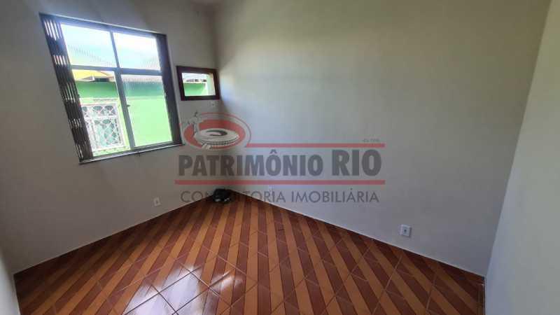 15 2 - Casa Vila 1quarto Parada de Lucas - PACV10056 - 16