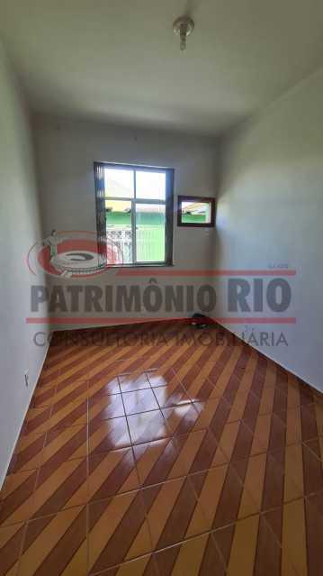 17 - Casa Vila 1quarto Parada de Lucas - PACV10056 - 18