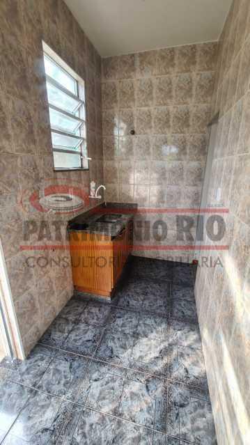 18 - Casa Vila 1quarto Parada de Lucas - PACV10056 - 19