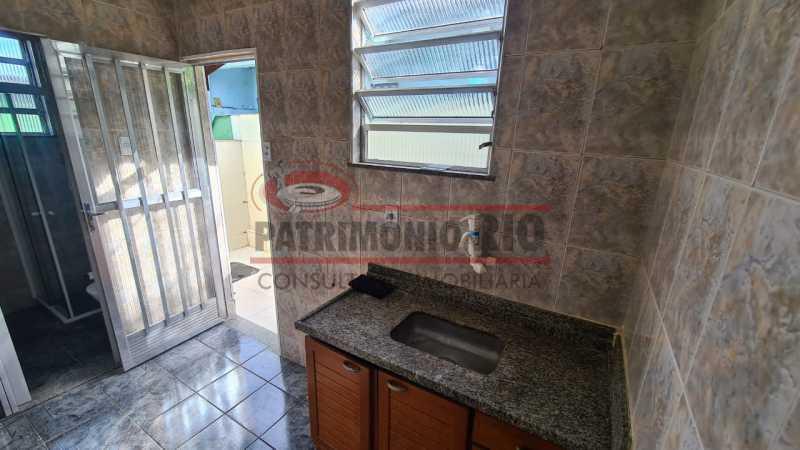 19 - Casa Vila 1quarto Parada de Lucas - PACV10056 - 20