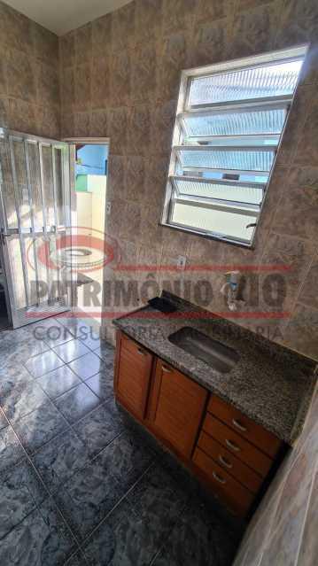 20 - Casa Vila 1quarto Parada de Lucas - PACV10056 - 21