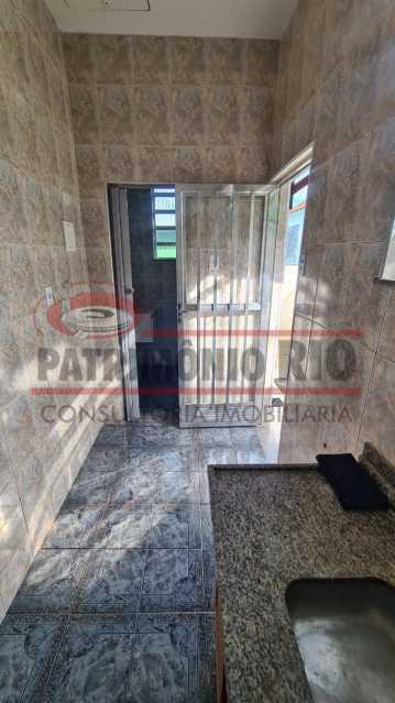 21 - Casa Vila 1quarto Parada de Lucas - PACV10056 - 22