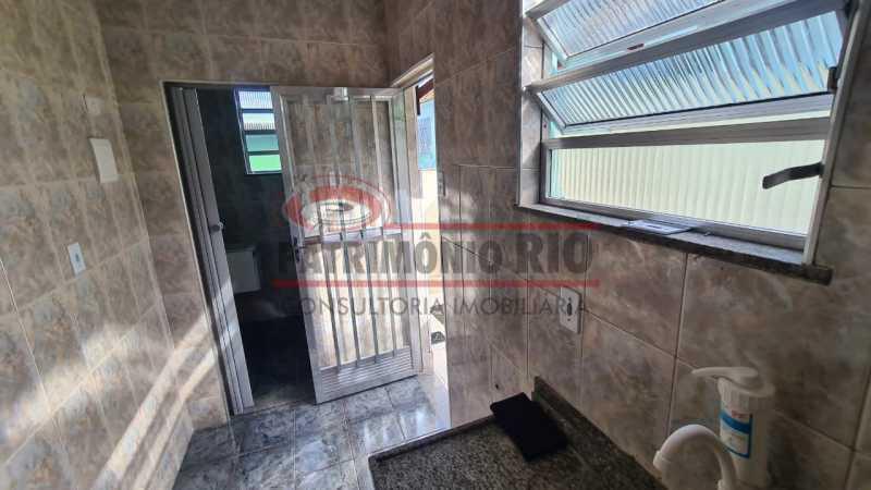 22 - Casa Vila 1quarto Parada de Lucas - PACV10056 - 23