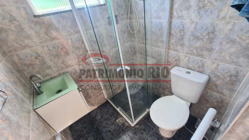 23 - Casa Vila 1quarto Parada de Lucas - PACV10056 - 24