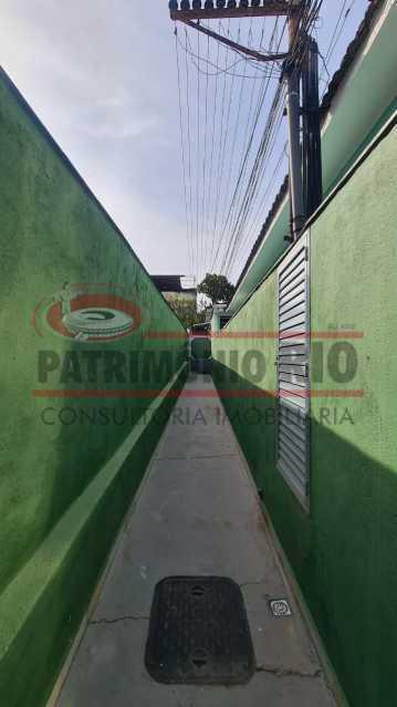 26 - Casa Vila 1quarto Parada de Lucas - PACV10056 - 27