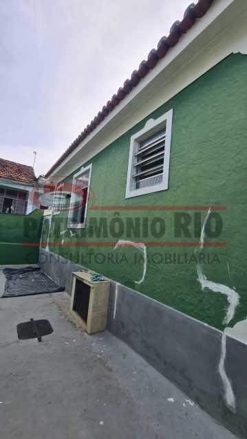 27 - Casa Vila 1quarto Parada de Lucas - PACV10056 - 28