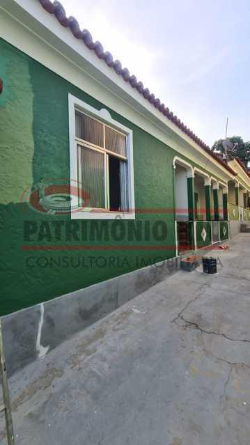 28 - Casa Vila 1quarto Parada de Lucas - PACV10056 - 29
