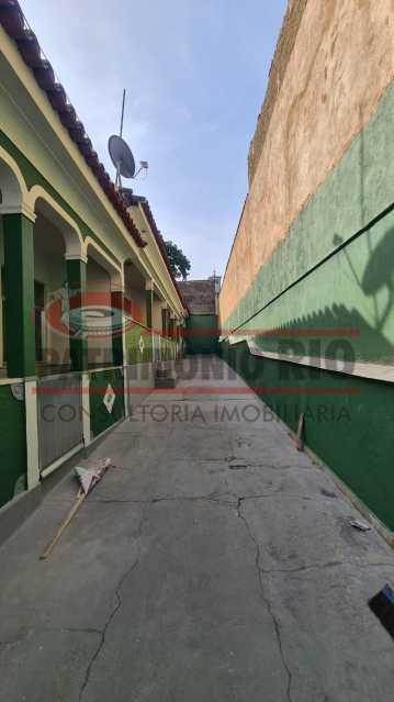 30 - Casa Vila 1quarto Parada de Lucas - PACV10056 - 31