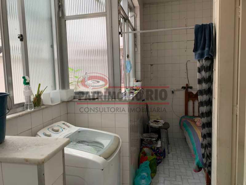 thumbnail_IMG_0011 - Copacabana 2quartos com vaga! - PAAP24219 - 14