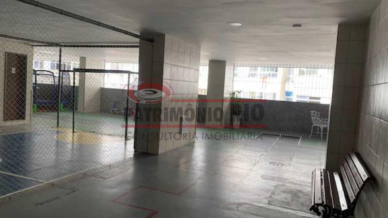 thumbnail_IMG_0035 - Copacabana 2quartos com vaga! - PAAP24219 - 17