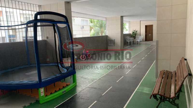 thumbnail_IMG_0051 - Copacabana 2quartos com vaga! - PAAP24219 - 18