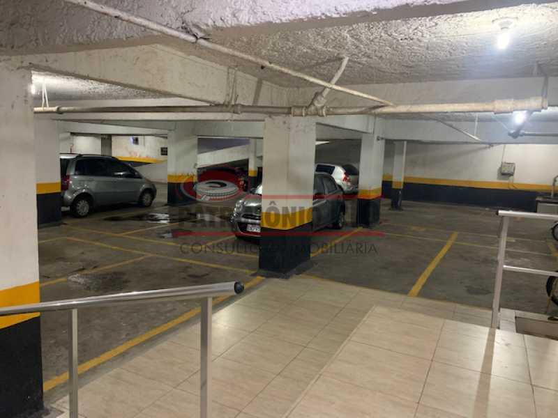 thumbnail_IMG_0053 - Copacabana 2quartos com vaga! - PAAP24219 - 20