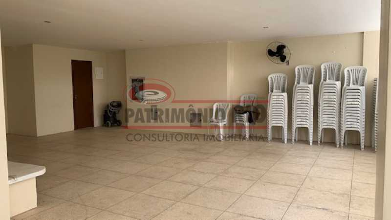 thumbnail_IMG_0047 - Copacabana 2quartos com vaga! - PAAP24219 - 21
