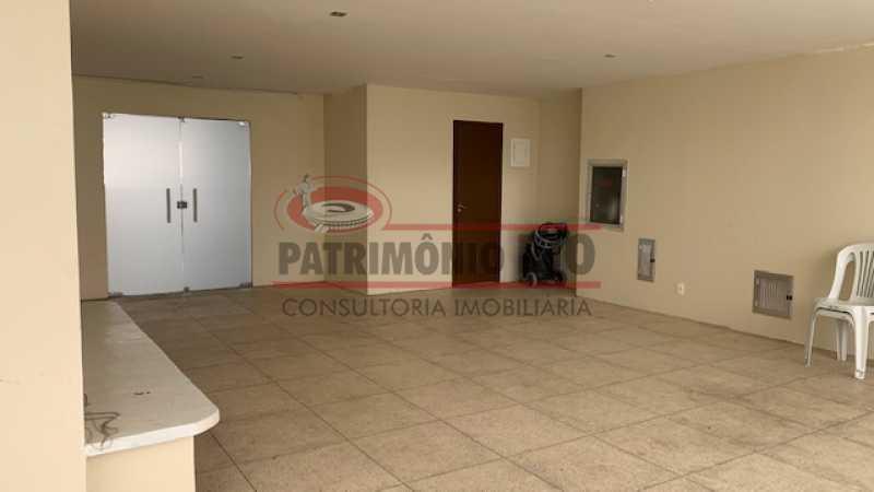 thumbnail_IMG_0048 - Copacabana 2quartos com vaga! - PAAP24219 - 22