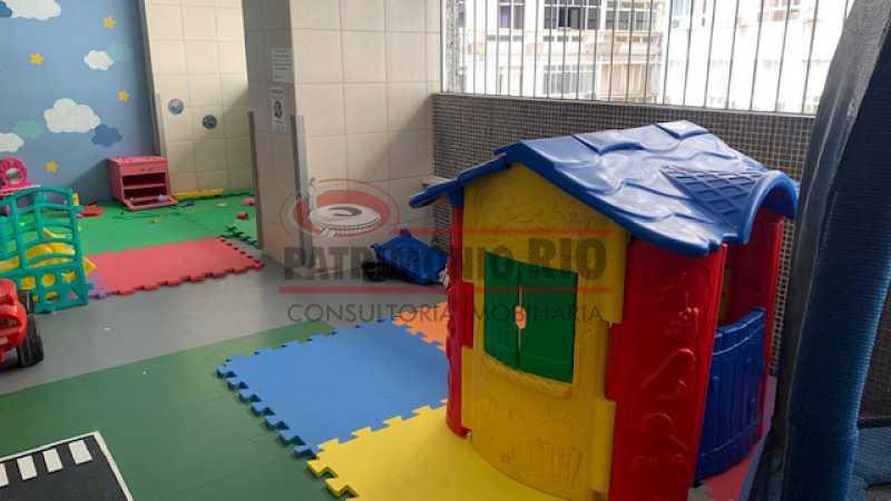 thumbnail_IMG_0042 - Copacabana 2quartos com vaga! - PAAP24219 - 25