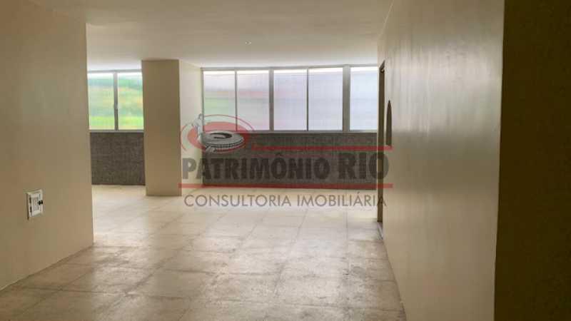 thumbnail_IMG_0044 - Copacabana 2quartos com vaga! - PAAP24219 - 26