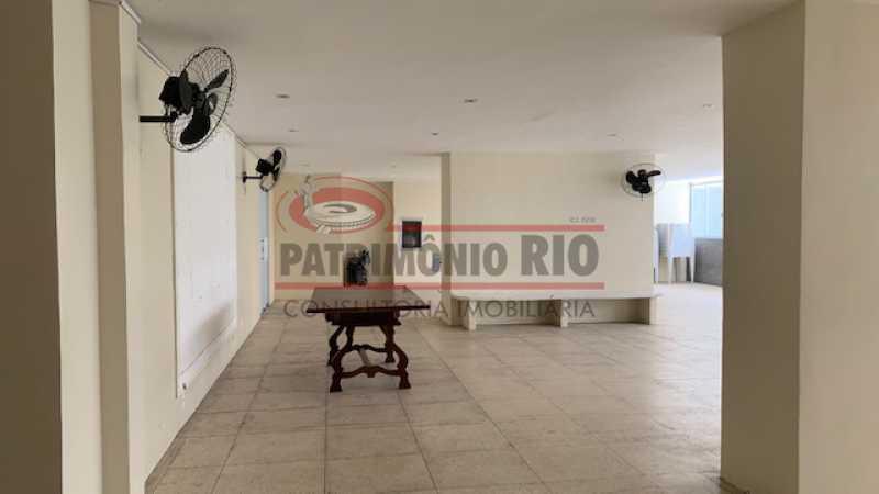 thumbnail_IMG_0045 - Copacabana 2quartos com vaga! - PAAP24219 - 27