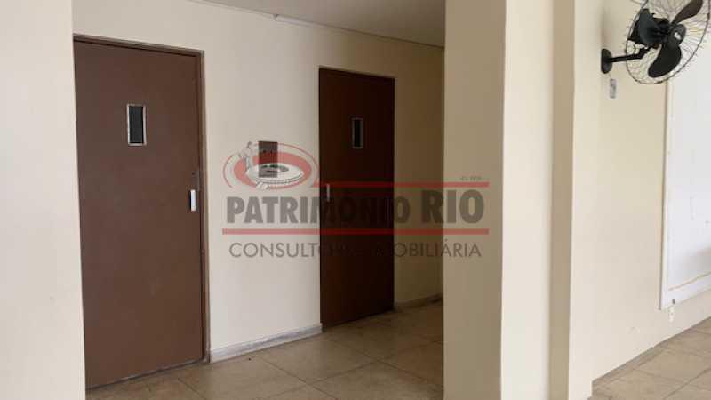 thumbnail_IMG_0046 - Copacabana 2quartos com vaga! - PAAP24219 - 28