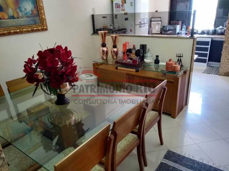 WhatsApp Image 2021-02-02 at 1 - Casa 4Quartos com piscina- Jardim América e Vigário Geral - PACA40194 - 3