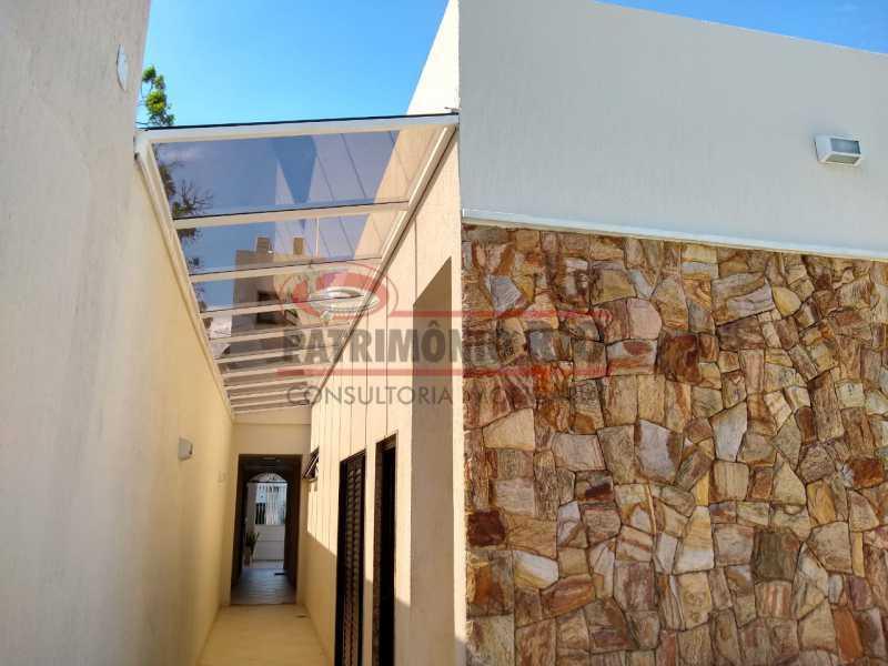 WhatsApp Image 2021-02-02 at 1 - Casa 4Quartos com piscina- Jardim América e Vigário Geral - PACA40194 - 11