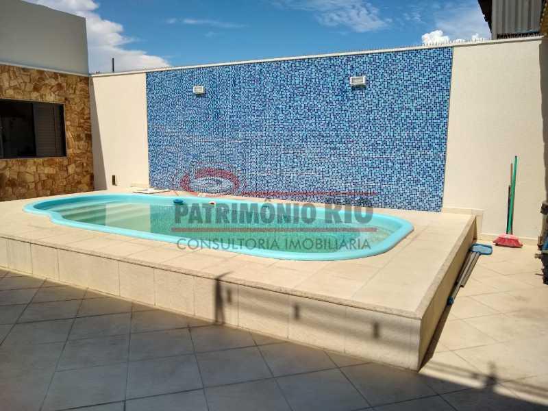 WhatsApp Image 2021-02-02 at 1 - Casa 4Quartos com piscina- Jardim América e Vigário Geral - PACA40194 - 12