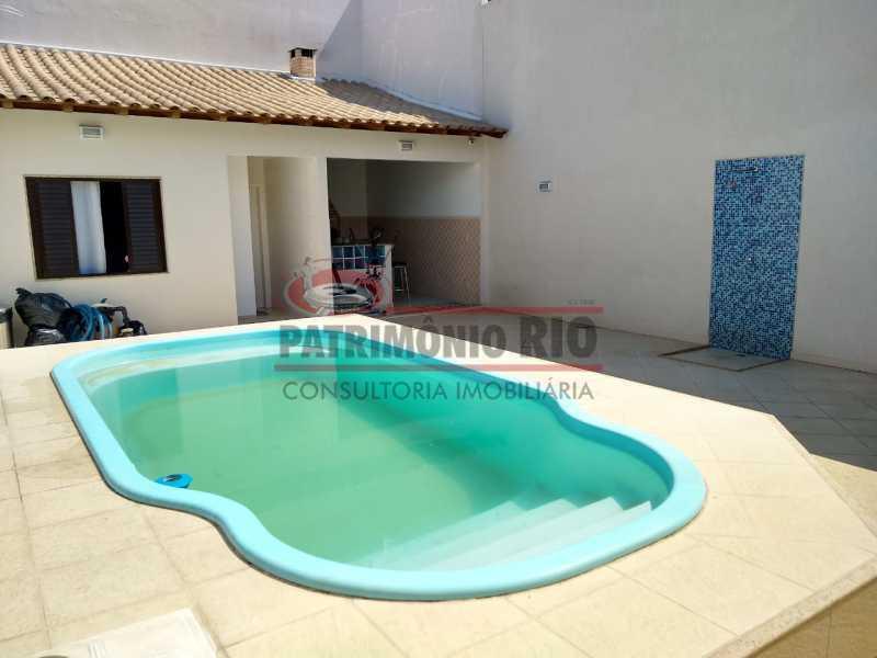 WhatsApp Image 2021-02-02 at 1 - Casa 4Quartos com piscina- Jardim América e Vigário Geral - PACA40194 - 14