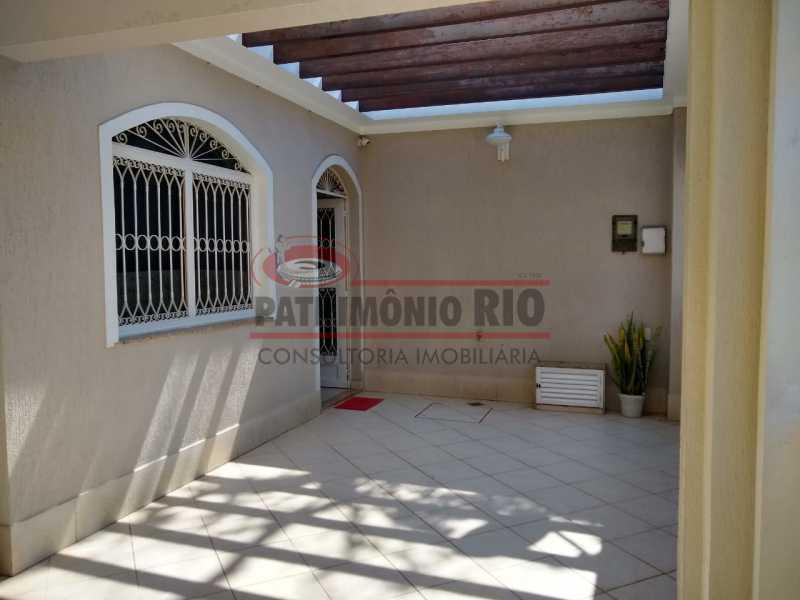 WhatsApp Image 2021-02-02 at 1 - Casa 4Quartos com piscina- Jardim América e Vigário Geral - PACA40194 - 16