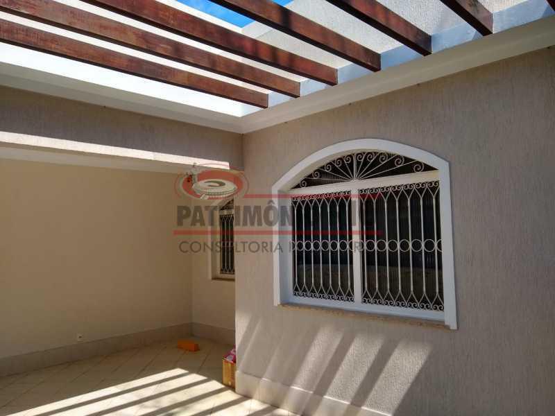 WhatsApp Image 2021-02-02 at 1 - Casa 4Quartos com piscina- Jardim América e Vigário Geral - PACA40194 - 1