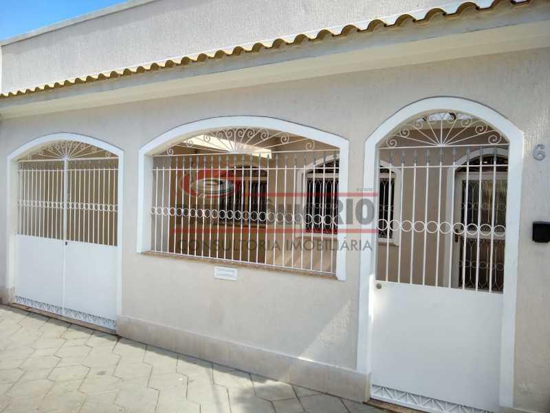 WhatsApp Image 2021-02-02 at 1 - Casa 4Quartos com piscina- Jardim América e Vigário Geral - PACA40194 - 19