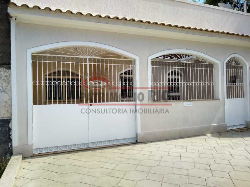 WhatsApp Image 2021-02-02 at 1 - Casa 4Quartos com piscina- Jardim América e Vigário Geral - PACA40194 - 21