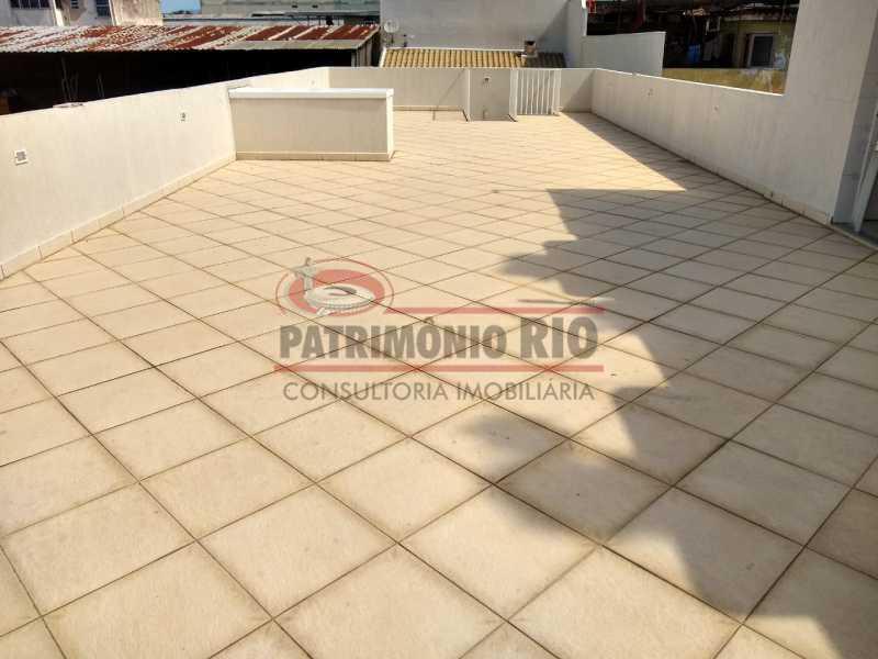 WhatsApp Image 2021-02-02 at 1 - Casa 4Quartos com piscina- Jardim América e Vigário Geral - PACA40194 - 22