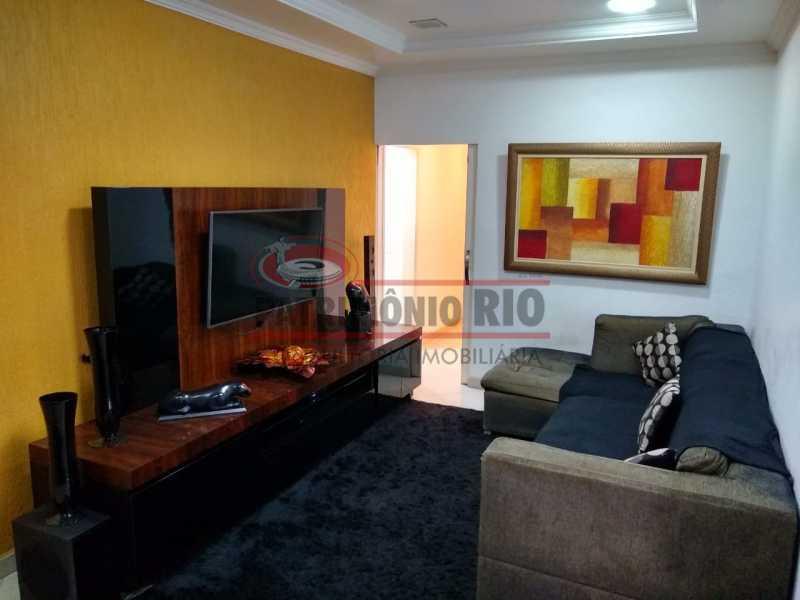 WhatsApp Image 2021-02-02 at 1 - Casa 4Quartos com piscina- Jardim América e Vigário Geral - PACA40194 - 26