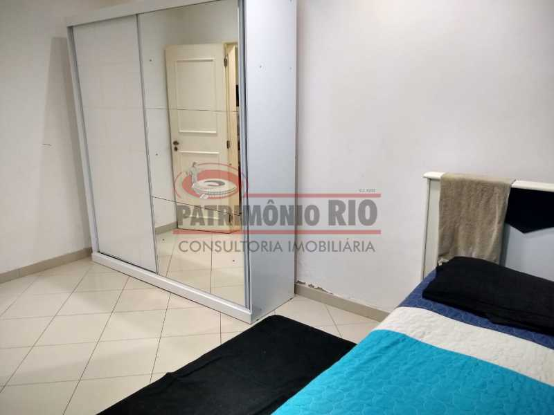 WhatsApp Image 2021-02-02 at 1 - Casa 4Quartos com piscina- Jardim América e Vigário Geral - PACA40194 - 27