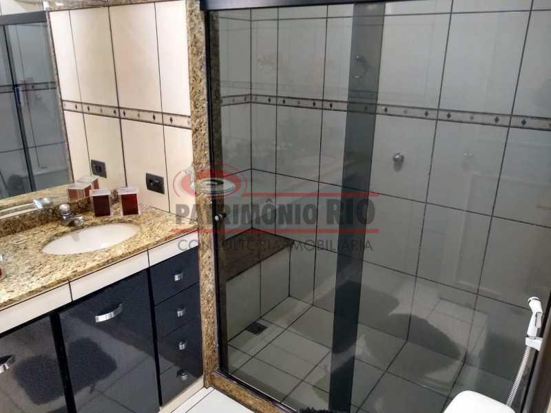 WhatsApp Image 2021-02-02 at 1 - Casa 4Quartos com piscina- Jardim América e Vigário Geral - PACA40194 - 29