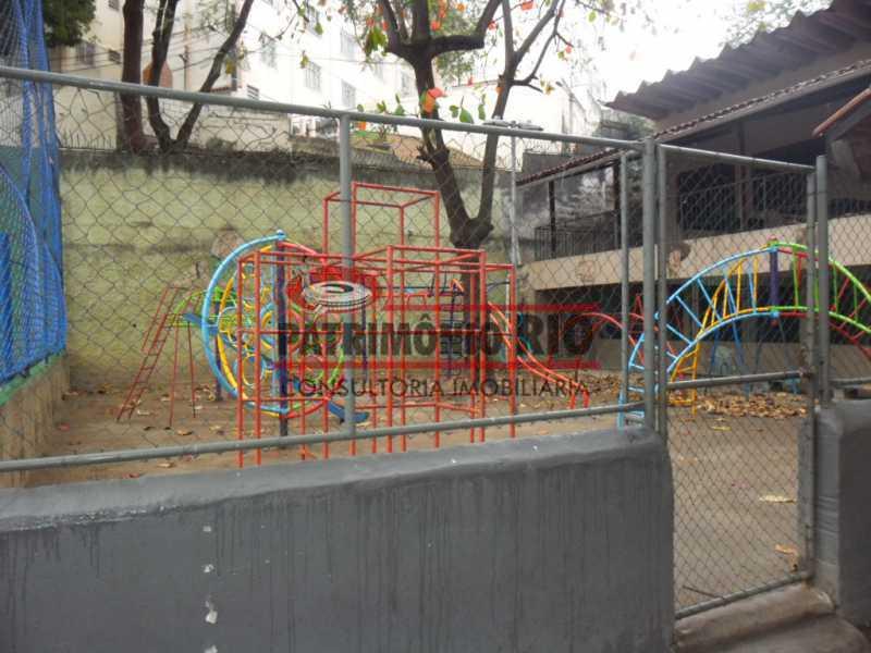 4559_G1472751453 - Apartamento reformado e vazio Condomínio Vivendas - PAAP24221 - 24