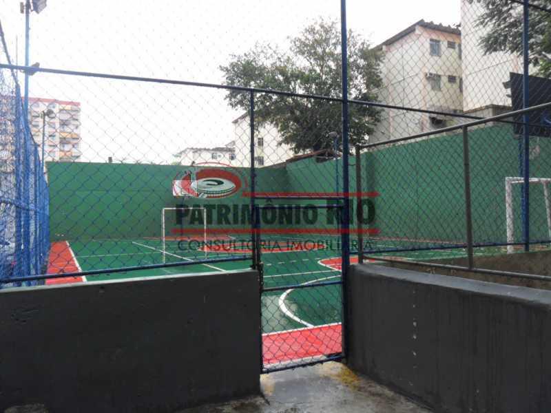 4559_G1472751455 - Apartamento reformado e vazio Condomínio Vivendas - PAAP24221 - 22
