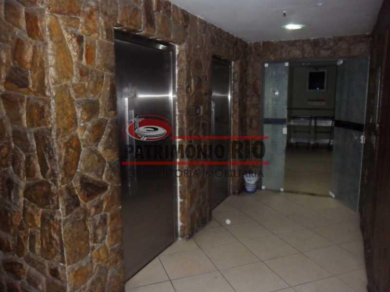 4559_G1472751458 - Apartamento reformado e vazio Condomínio Vivendas - PAAP24221 - 21