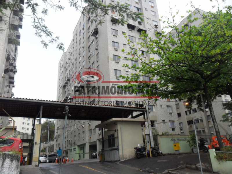 4559_G1472751462 - Apartamento reformado e vazio Condomínio Vivendas - PAAP24221 - 20