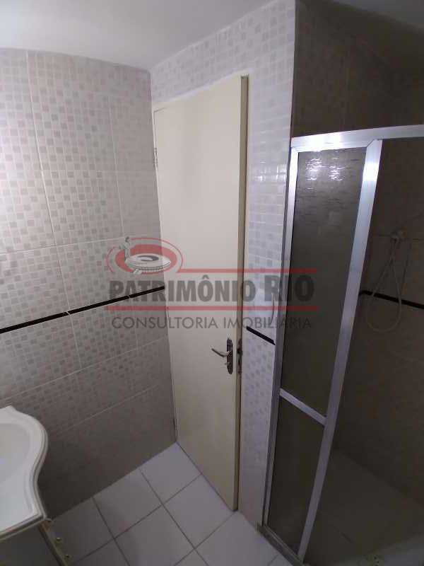 20210705_144847 - Apartamento reformado e vazio Condomínio Vivendas - PAAP24221 - 19