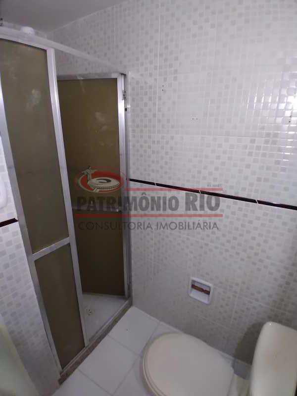 20210705_144835 - Apartamento reformado e vazio Condomínio Vivendas - PAAP24221 - 18