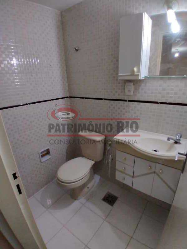 20210705_144827 - Apartamento reformado e vazio Condomínio Vivendas - PAAP24221 - 17