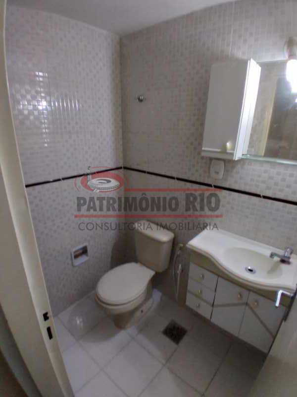 20210705_144824 - Apartamento reformado e vazio Condomínio Vivendas - PAAP24221 - 16